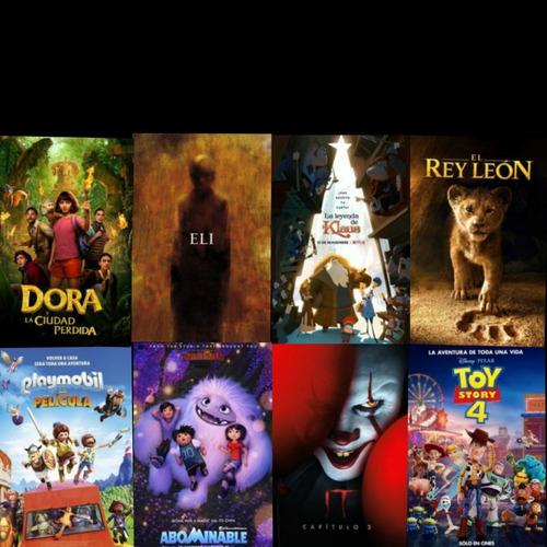 películas completas