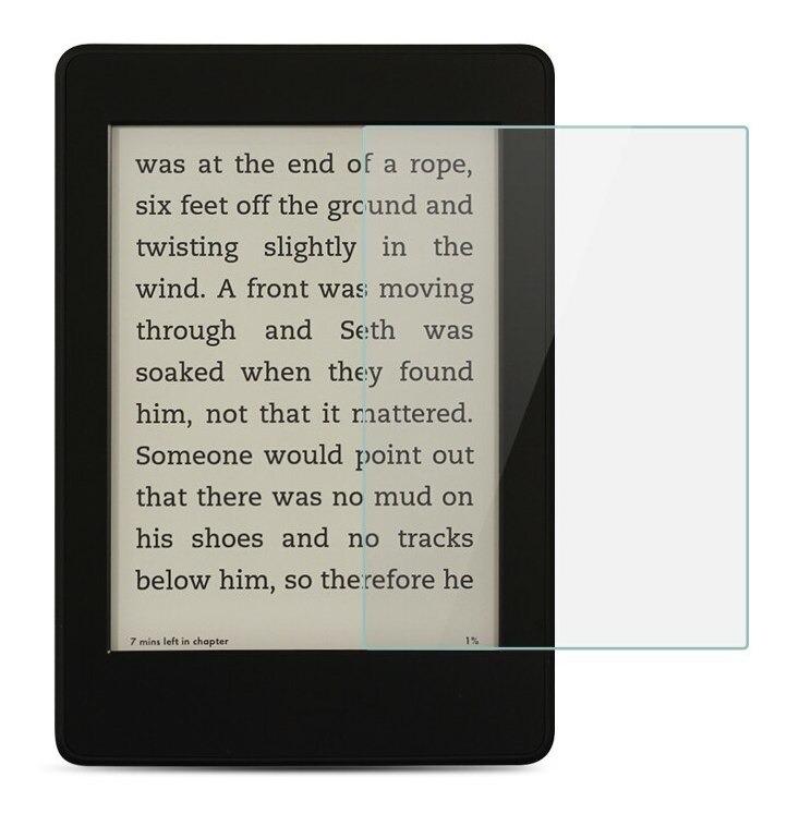 Películas De Proteção Amazon Kindle Paperwhite 1 2 3 Proteto