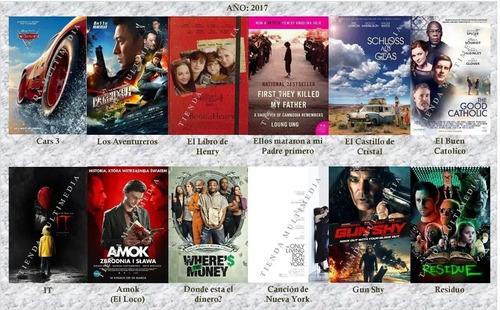 películas de todo tipo bluray - 1080p - 720p - digital