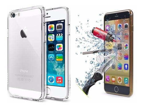 películas de vidro para iphones 5, 5s, 6 e 6s