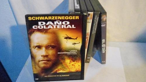 películas dvd accion