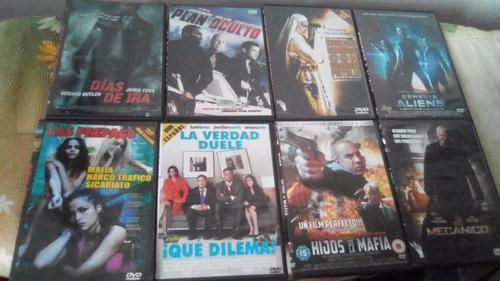 peliculas dvd alta calidad