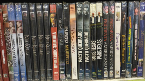 películas dvd originales clásicos y más