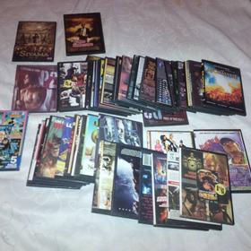 Peliculas Dvd Usadas