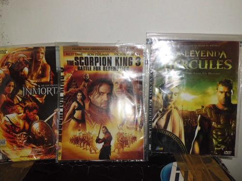 peliculas dvd / vcd / cd.. minimo de compra 24 peliculas