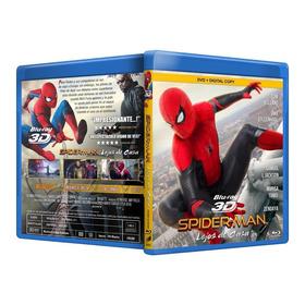 Peliculas En Blu Ray 3d