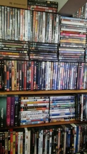 peliculas en dvd originales selladas