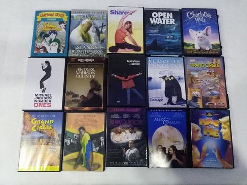 películas en vhs originales