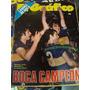 El Grafico Campeon 1976 - Elias Figueroa - Lotto - Tifossi