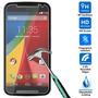 Vidiro Templado Para Motorola Moto G Segunda Genenracion