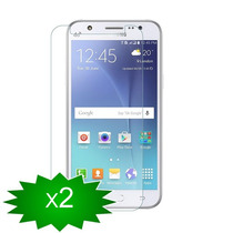 Vidrio Templado Samsung J5 Galaxy X2 Unds Envio Gratis Bogot