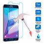 Protector Vidrio Templado Samsung J3 Biselado Aqua Medellin