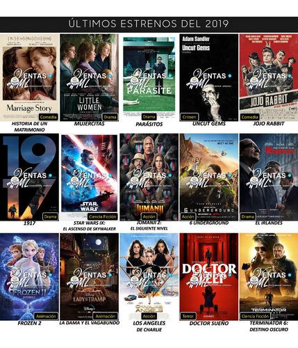 películas últimos estrenos | digital hd #1 en ventas