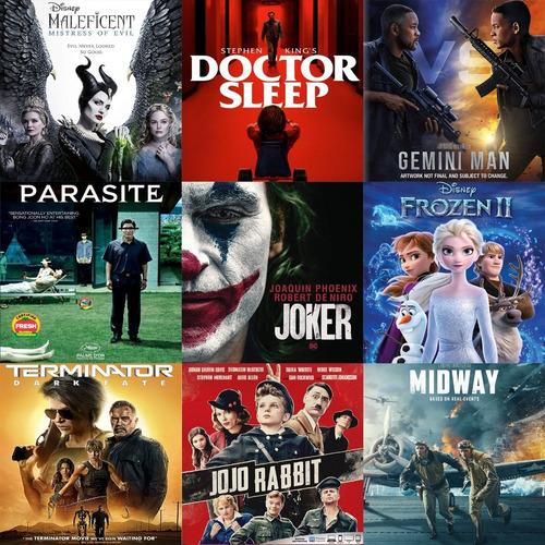pelis bluray bd25 estrenos y mas, producto nacional