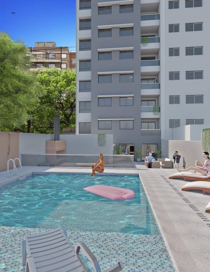 pellegrini 1267-departamento 1 dormitorio con amenities-calidad bbz