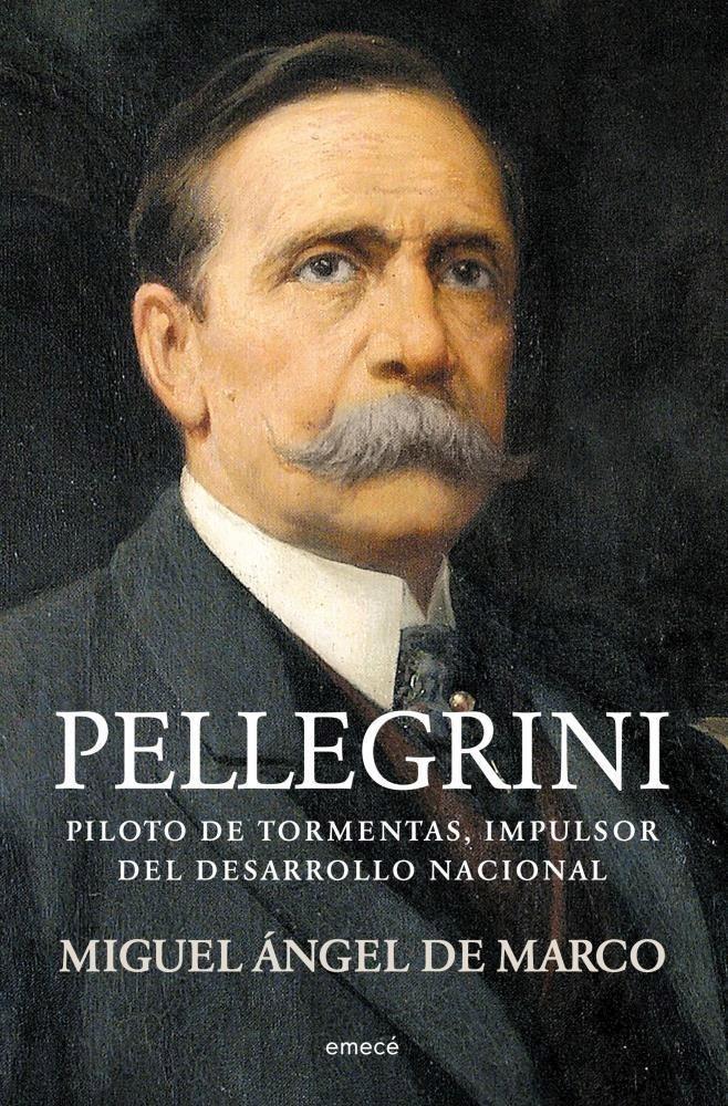 Pellegrini - De Marco, Miguel Angel - $ 399,00 en Mercado Libre