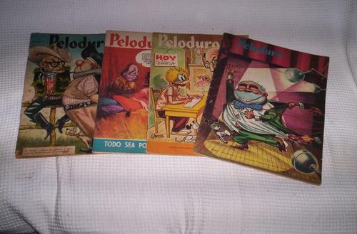 peloduro.antiguas publicaciones uruguayas 1964..