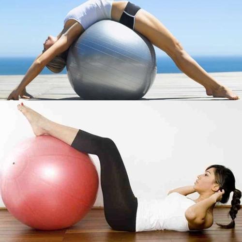 pelota 95 cm pilates esferodinamia yoga calidad y precio