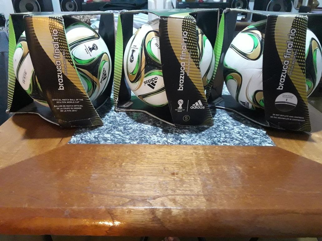 outlet store 66548 77309 pelota adidas brazuca final rio ...