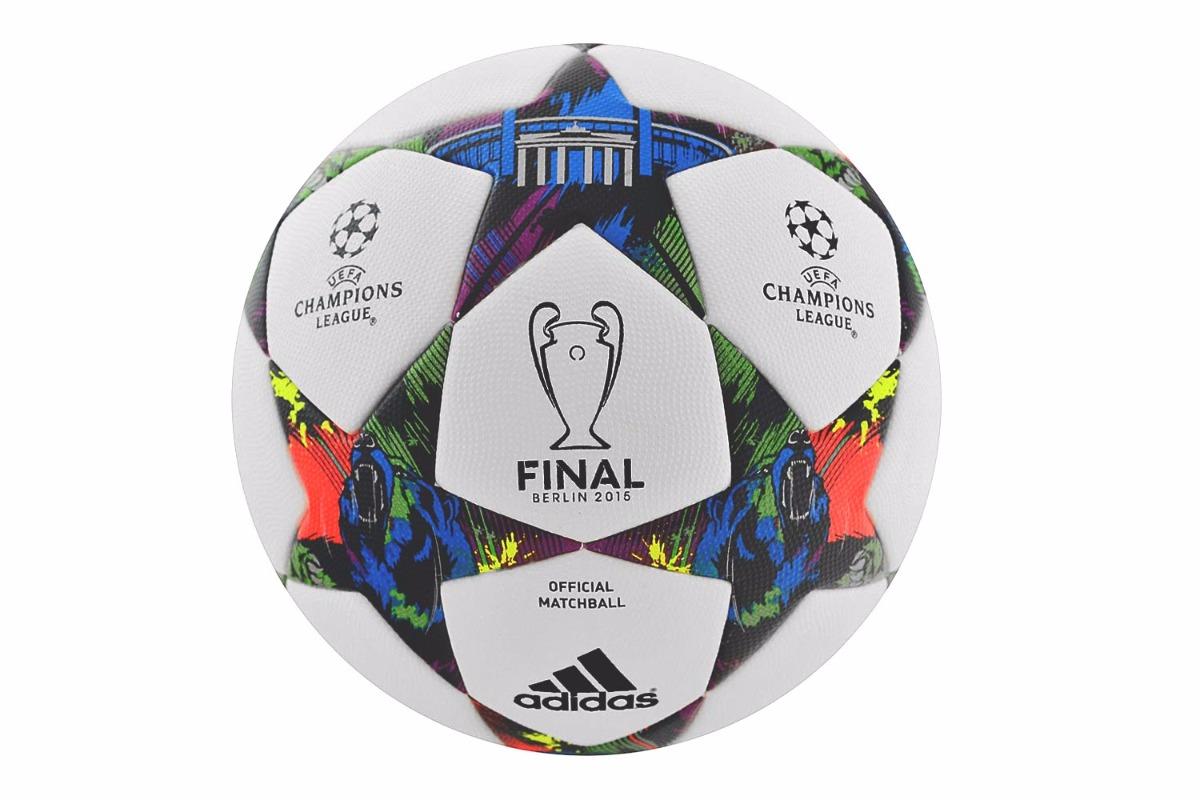 pelota adidas final berlin omb. Cargando zoom. 744d96be63f08