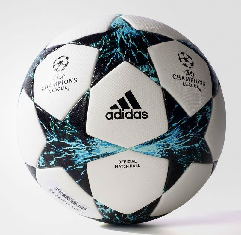 8afbf55ab0948 Pelota adidas Finale 17 Champions League Balon Oficial -   2.490