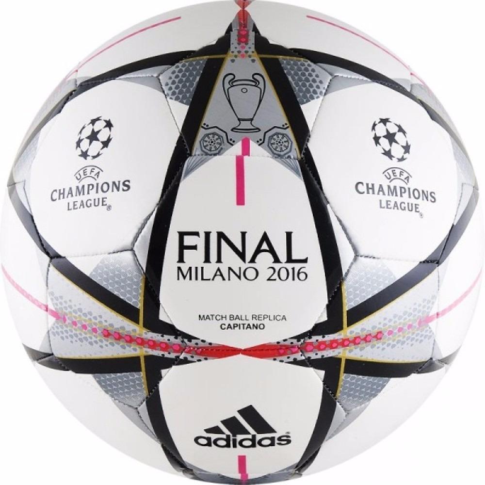 pelota adidas modelo capitano finale milano 2016. Cargando zoom. f84a2071c420d