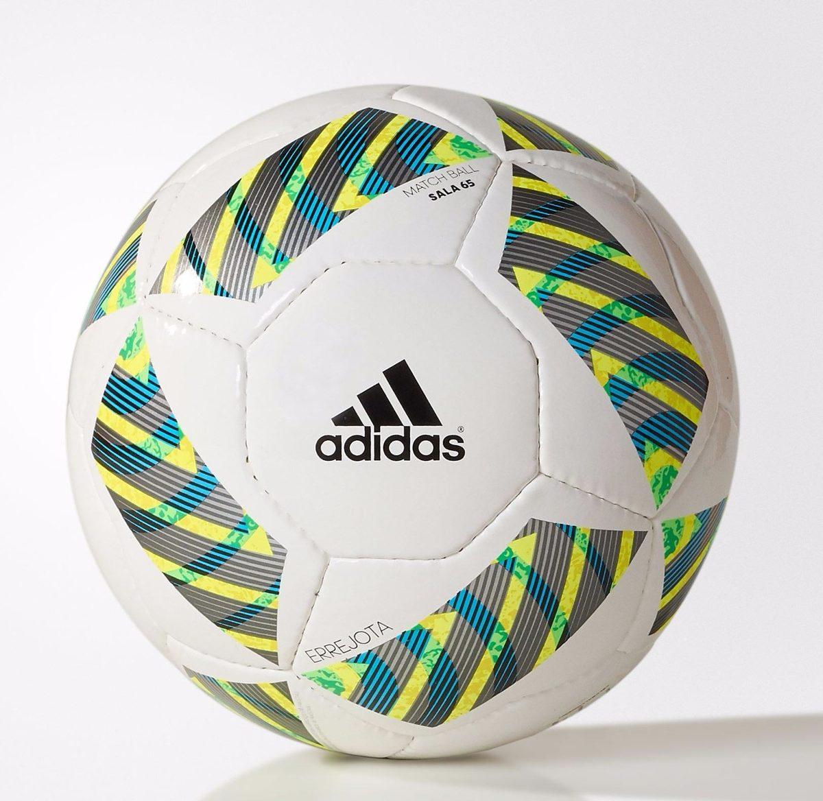b1e618216 Pelota adidas Modelo Futsal Pro Fifa Sala 65 Errejota - $ 989,00 en ...