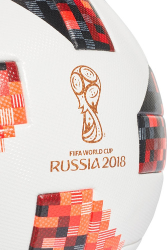 pelota adidas mundial fase eliminatoria 2018