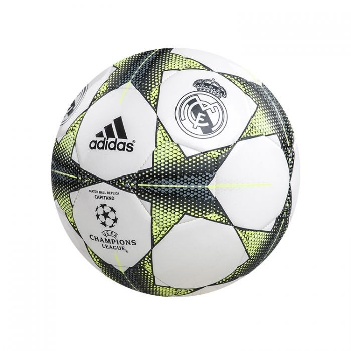 Pelota adidas Real Madrid -   999 50695cc69fab8