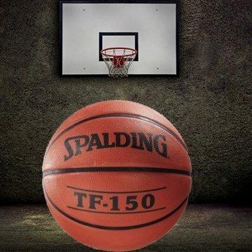 pelota balon de basket tf-150 outdoor fiba nº 7