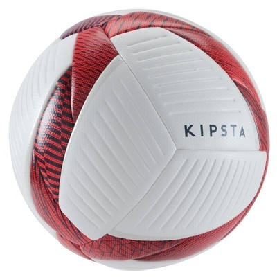af806f72b7c7f Pelota Balón De Fútbol Sala Kipsta 500 Híbrido 63cm - Blanco ...