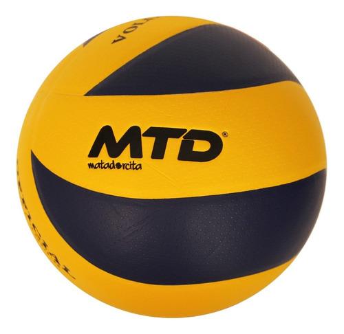 pelota balón de voley matadorcita peso y medida oficial