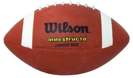 Pelota Balón Futbol Americano Wilson Junior - Olivos -   1.099 aca1fffacb7