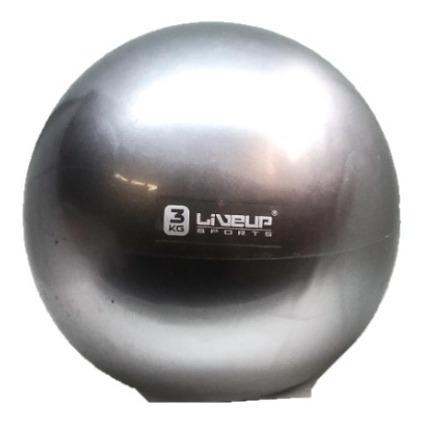 pelota balon medicinal de peso 3.0 kg
