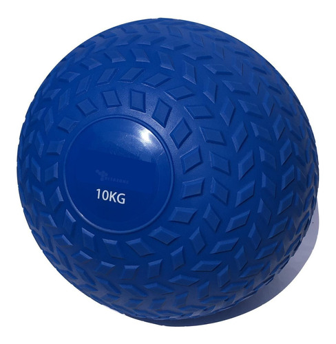 pelota balón medicinal para crossfit 10 kg profesional