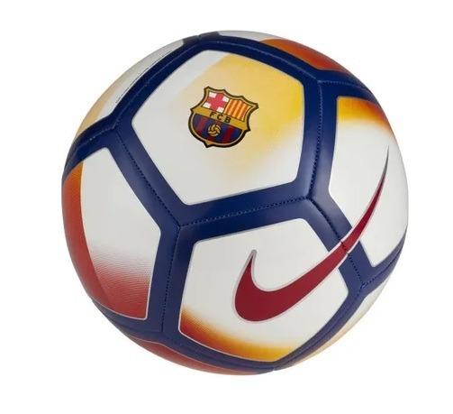 Pelota Barcelona Nike Oficial ( La Autentica) -   2.000 9b3487e90d5