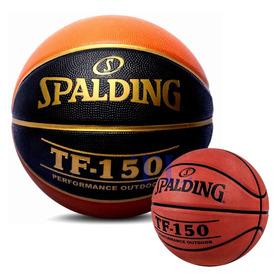 Pelota Basket Spalding Tf 150 Outdoor N 7 Loc No.1 Argentina
