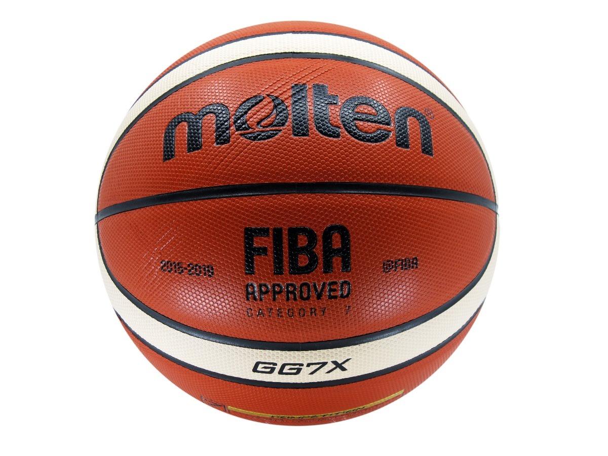 pelota basquet molten gg7x oficial lnb cuero sanpatriciodepo. Cargando zoom. a77844e892e9a