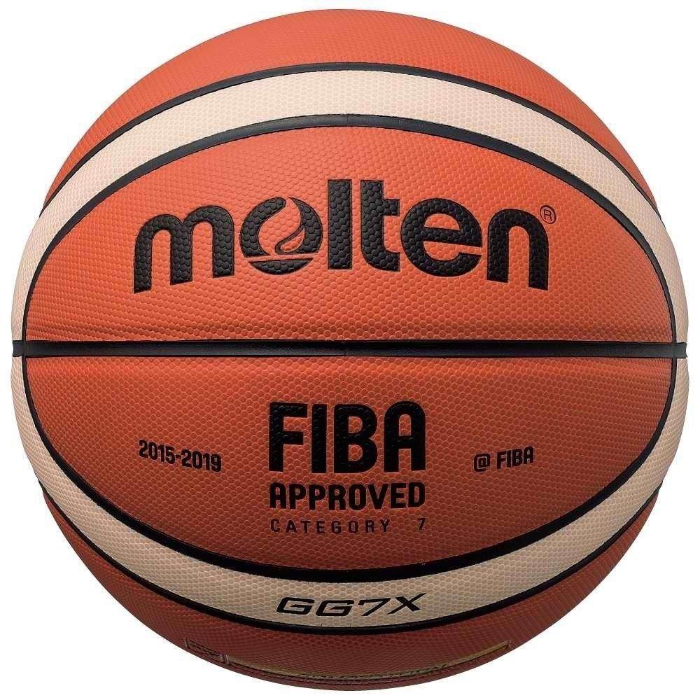 a89f2db0940f7 pelota basquet molten gg7x oficial lnb fiba original nº 7. Cargando zoom.