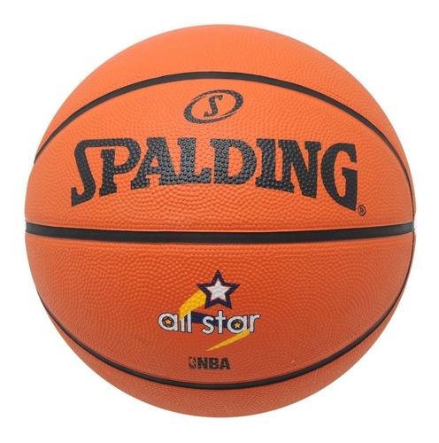pelota basquet spalding all star babymovil