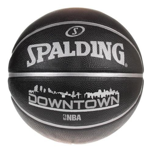 pelota basquet spalding downtown nba nº7 - local olivos