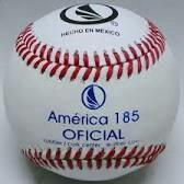 pelota beisbol america oficial pza