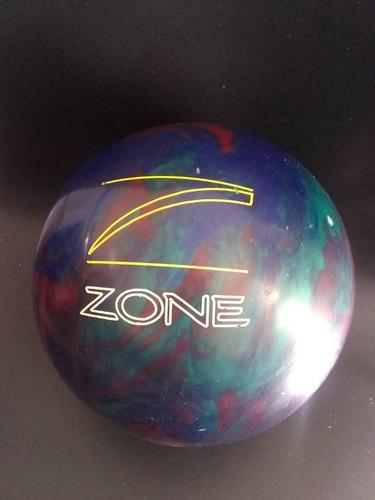 pelota bowling zone