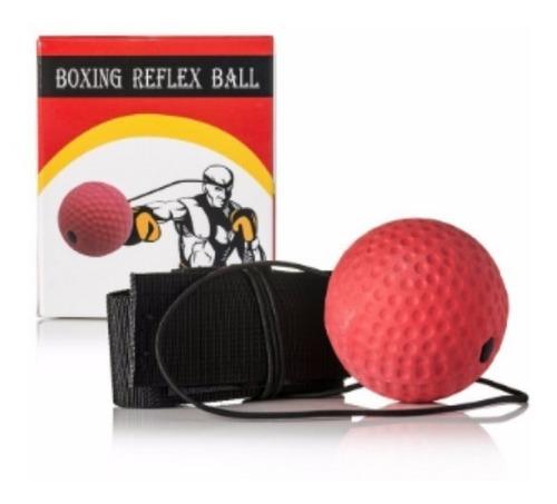 pelota boxeo boxing reflejo velocidad box mma