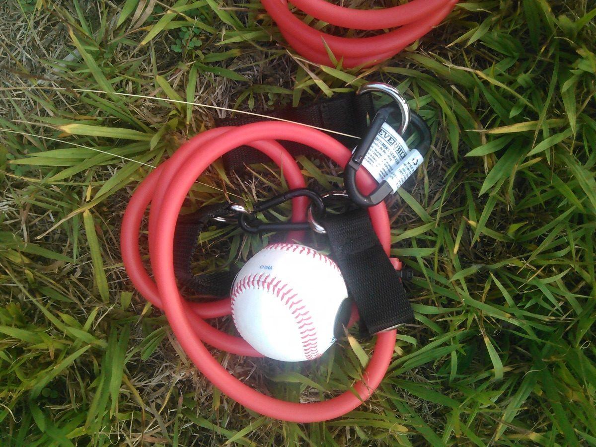36d2e8db0b3f5 Pelota con ligas para ejercicios pitcher cargando zoom jpg 1200x900 Pelota  de ligas