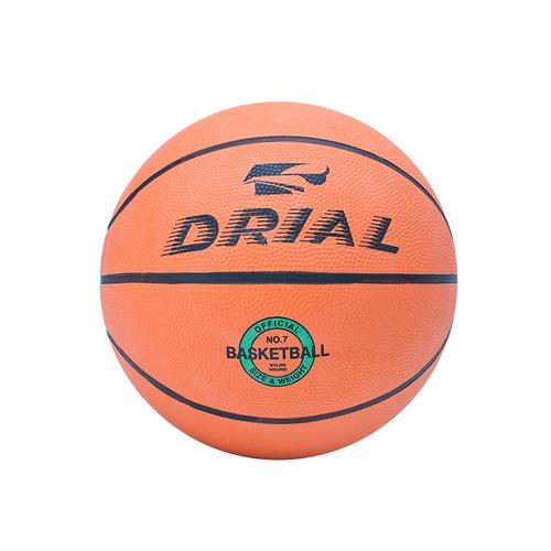 pelota de basquet drial n 7 goma  rota deportes