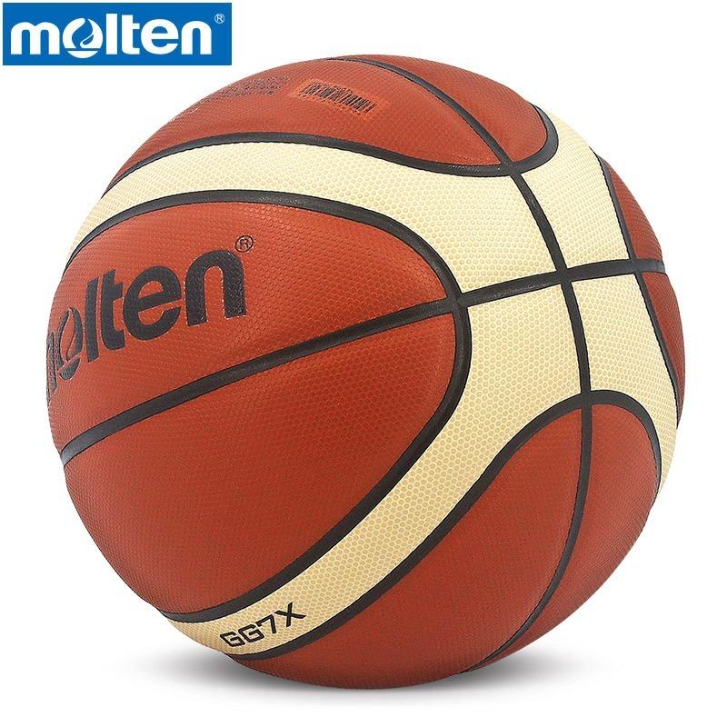 pelota de basquet molten gg7x cuero liga oficial fiba oferta. Cargando zoom. be27758d07de5