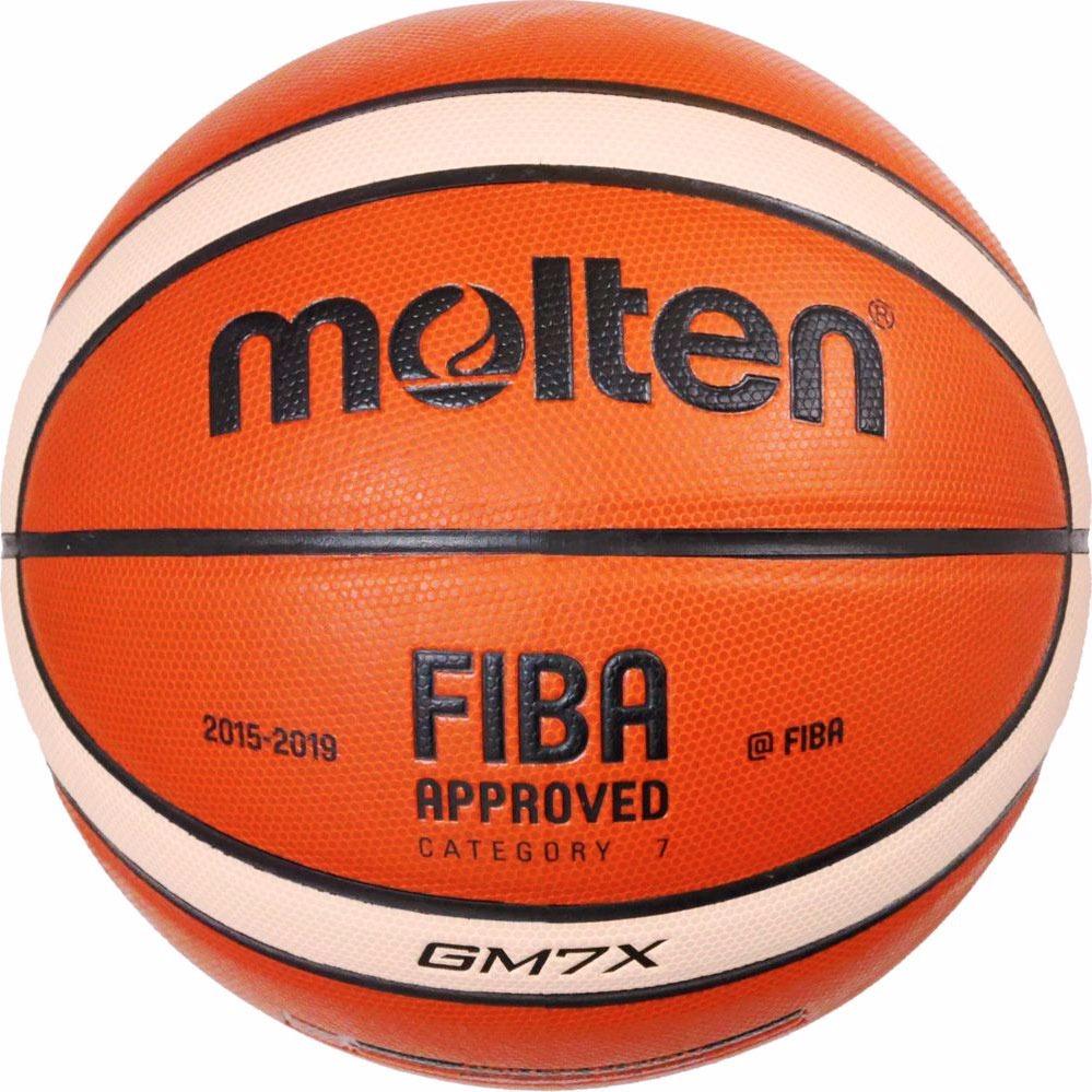 pelota de basquet molten gm7x basket oficial lnb cuero comp. Cargando zoom. a3a1e86709a4d