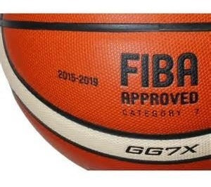 pelota de basquet n 7 molten gg7x oficial lnb gg7  rota deportes