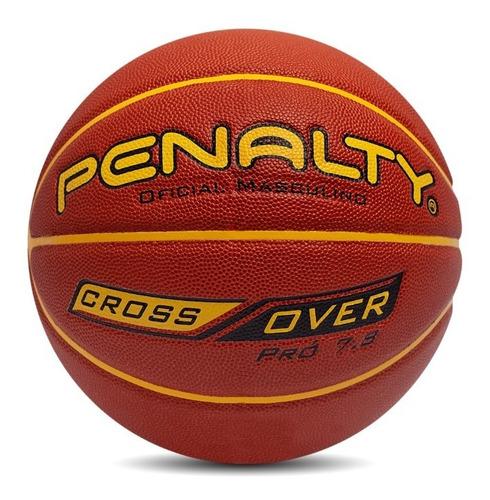 pelota de basquet penalty modelo 7.8 crossover